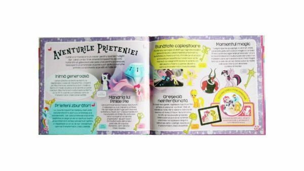equestria prinde viata my little pony carte cu realitate augmentata1