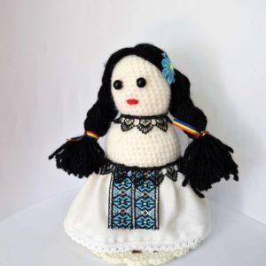 papusa handmade