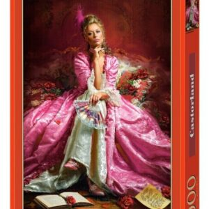 puzzle-castorland-the-love-letter-1000-piese