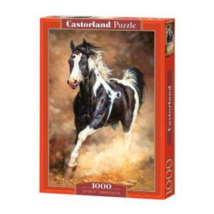 puzzle castorland Spirit unbroken 1000 piese