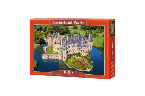 puzzle-castorland-chateau-of-the-loire-valley-1000-piese