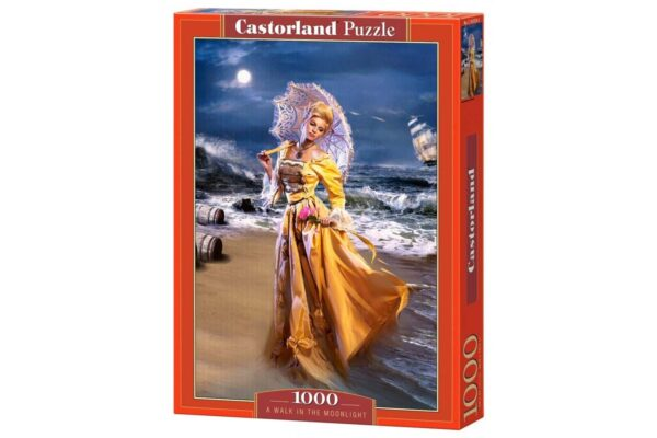 puzzle-castorland-a-walk-in-the-moonlight-1000-piese