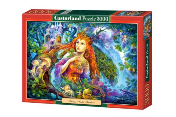 puzzle_castorland_faery_nadia_strelkina_3000_piese