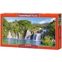 puzzle_castorland_krka_waterfalls_croatia_4000_piese