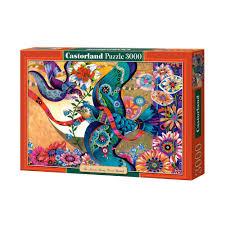 puzzle_castorland_the_jaunty_spring_david_galchutt_3000_piese